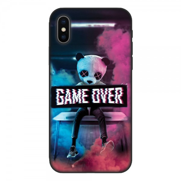 Кейс за Motorola 606 game over